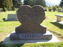 Sheila Ann <i>Carter</i> Campbell