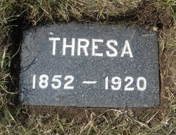 Teresa <i>Balder</i> Kampa