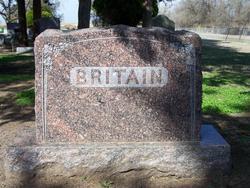 Elfie Mae <i>Worth</i> Britain