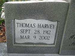 Thomas Harvey Dearman