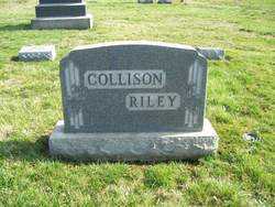 Calvin Cooper Collison