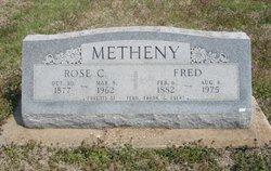Fred Metheny