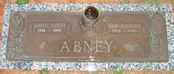 Annie Luree <i>Littlejohn</i> Abney