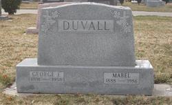 George Duvall