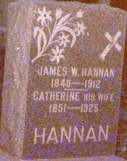 James W. Hannan