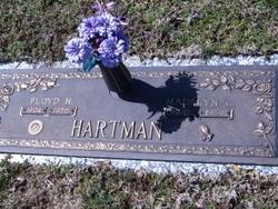 Floyd H Hartman