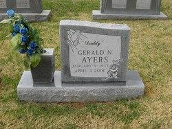 Gerald N. Ayers