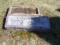 Frances M. Coonrod