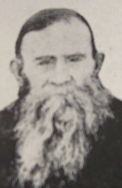 Pvt Wesley John Adair