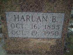 Harlan B. Oberholser