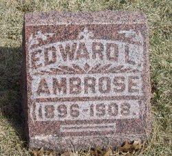 Edward L. Ambrose