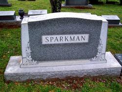 Nell <i>Jones</i> Sparkman
