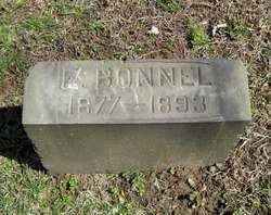 E. Bonnel