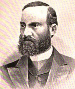 James William Stokes