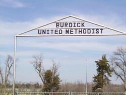 Burdick United Methodist Cemetery