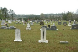 Carson Ridge Cemetery