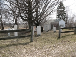 South Ridge Cemetery