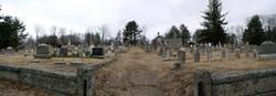 Portland Street Cemetery