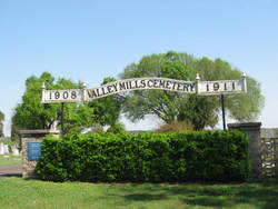 Valley Mills Cemetery