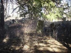 Lower Starrs Plain Cemetery