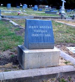 Mary L. <i>Rogers</i> Tiffany