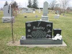 Tyler John Bradley