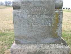 Gerrit Van Genderen