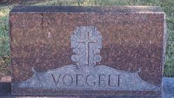 Rose M <i>Wetta</i> Voegeli