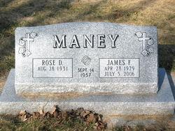 James Maney