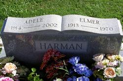 Elmer Harman