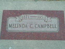 Melinda Catherine <i>Finch</i> Campbell