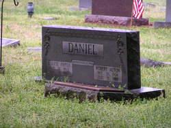Robert Alton Daniel