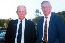 James Marlow Jim Armstrong