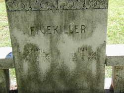 S. Watie Fivekiller