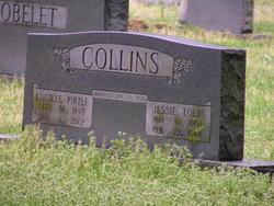 Lucille <i>Pirtle</i> Collins