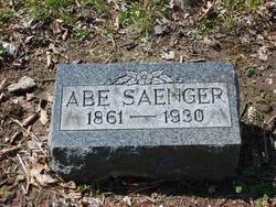 Abe Saenger