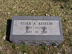 Peter A. Asselin