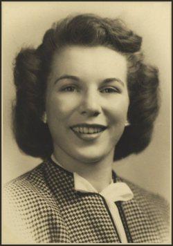Jane Louise <i>Letcher</i> Phillips