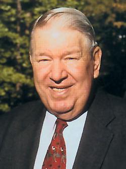James Big Jim Hamill