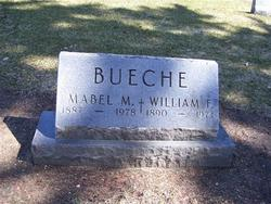 William Francis Bueche