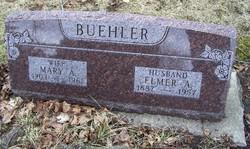 Mary A Buehler