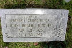 John Robert Bob Hughes