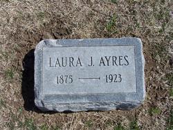 Laura J Ayres