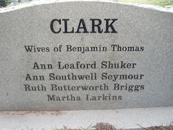 Benjamin Thomas Clark