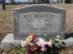 R C Brantley