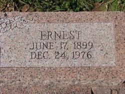Ernest Benson