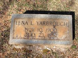 Lena L Yarbrough