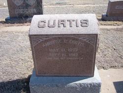 Ambrose C. Curtis