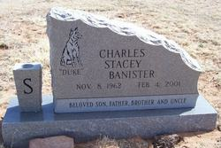 Charles Stacey Banister