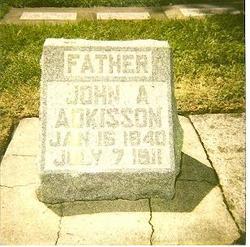 John Ambrose Adkisson